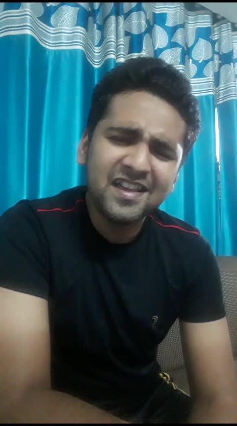 """A beautiful ghazal of hariharan sahab """"Jhoom le""""  #jhoomle #kaash #hariharan #bollywood #ghazal #singer"""