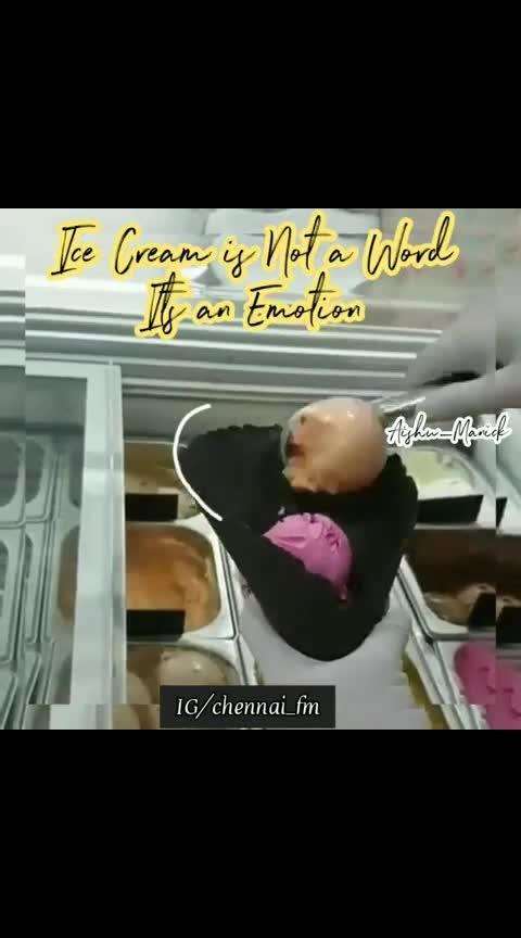 #ice-cream #love  #icecreamlovers