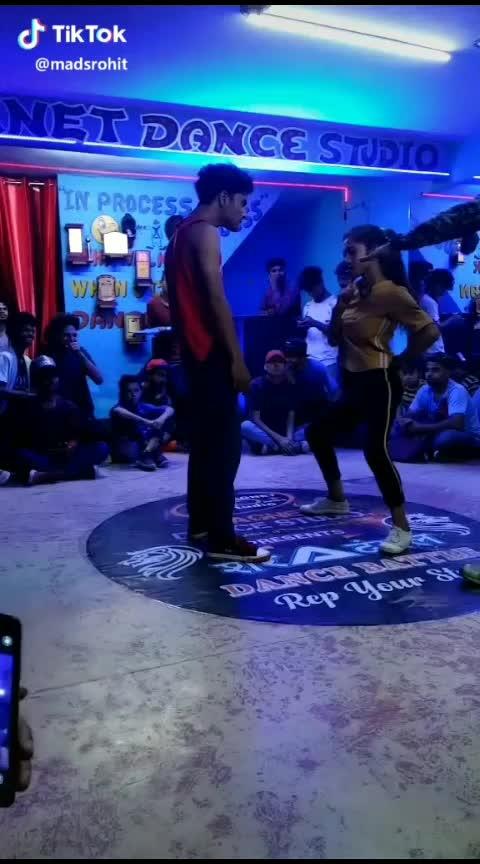 #dancers