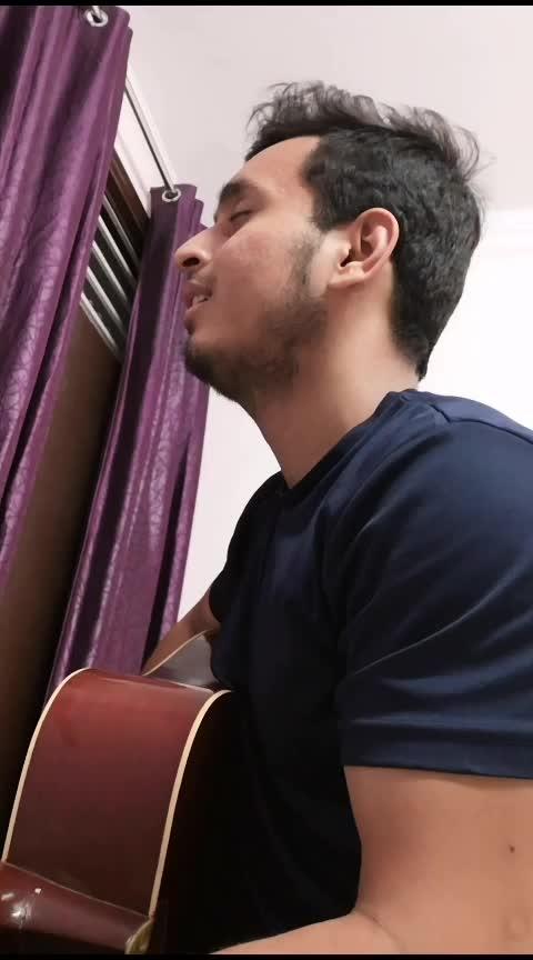 Dil de Diya h #music #feturethis #feturme #rops-star #roposo-rising-star #musiclove #followme #viral #trendeing
