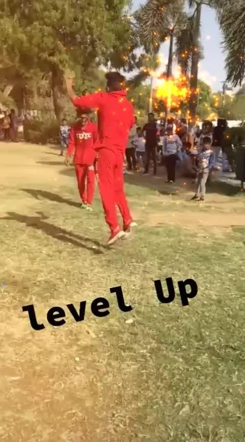 #flips #stunt #kgf-amma #wow