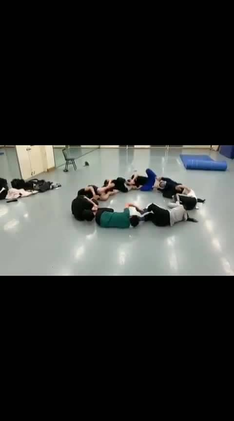 #crazy-floor-dance #team-creation