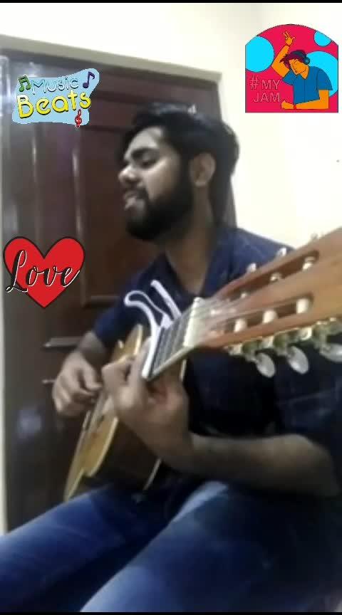 Ho gaya hai pyar tumse 🥰😍🤩 #roposo-rising-star-rapsong-roposo #roposo-rising-star-roposo #risingstar #risingstars #singersofinstagram #singersofindia #artistoninstagram #beats #roposo-beats #love-status-roposo-beats #mtvunplugged #unplugged #acoustic #acousticguitar #acousticcover #guitarist #guitar #love #lovesong #talent #talenthunt #roposo-talent #talentswag #talentagency #itunes #heart-touching