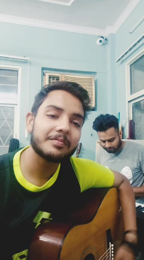 Inna Sona (Arijit Singh)  Like//Share//Comment//Download #ropos #roponess #ropo-ropo #roposo-rising-star #risingstar #beats #roposobeats #singer #music #life #singers #followme #roposocoins