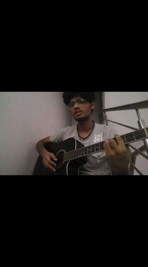 Thinking out loud❤        #thinkingoutloud #edsheeran  #guitarcover #acousticcover #english #englishsong #roposo-rising-star-rapsong-roposo #roposoness #indiantalent #indian #singinglove #music #musicislove