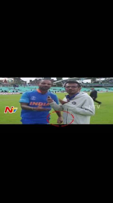 #dhawan #iccworldcup2019 #cricket #roposo-sports #roposo-sports