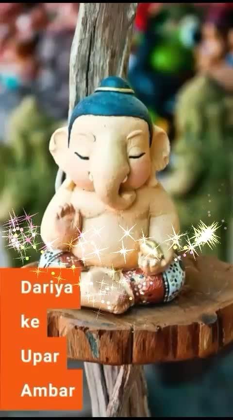 Ganesha om ganesha