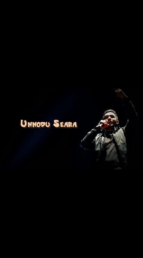 #hiphoptamizha  #hiphopadhi  #meesayamurukku  #pain-of-love  #sadstatus