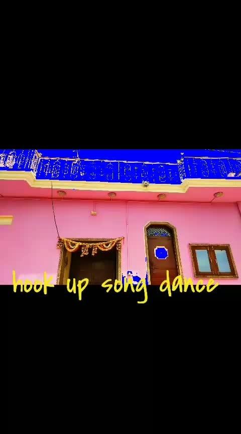 hook up song dance #ro-po-so #tik-tok #love #drama #trand #tigershroff #nehakakkar #aliyabhatt #roposo-dancer #beautiful-life #loveliness #pls