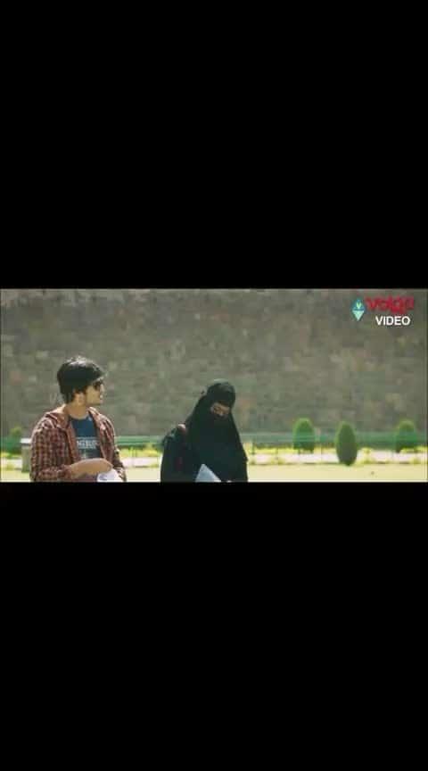 #ekkadiki_pothavu_chinnavada_ #nikhil #avikagor #cute_love #whatsapp_status_video