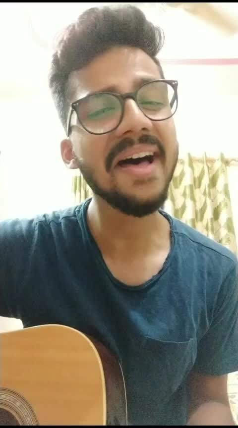 Mere Bina | Raw Cover By Me 🤗 Do Watch And Share 💓  #singing #singer #singers #music #musician #musicians #guitar #guitarist #artists #talent #roposo #roposotalent #risingstar #songs #song #videosongs #love #romantic #indiansingers
