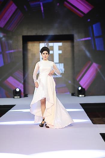 Glimpses of International Fashion Fest presented by Pegasus. . . . #IFF #International_Fashion_Fest  #DrAjit_Ravi_Pegasus  #Pegasus_Global #Pegasus #Uniquetimes #HR #DQwatches
