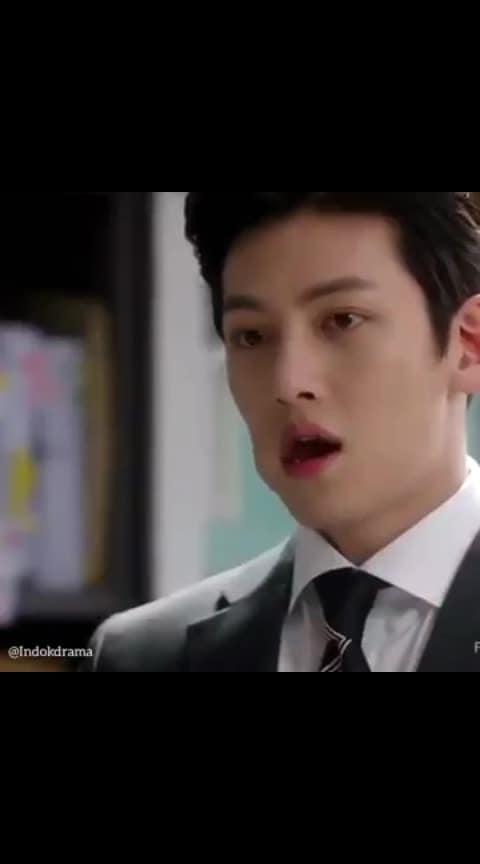 #jichangwook #socuteeee #tongue-gesture