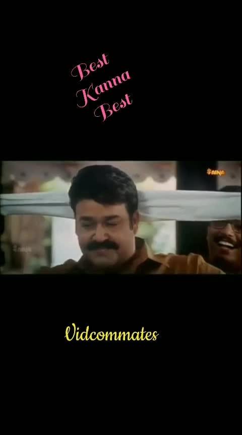 #vidcommates #mohanlal #chandrolsavam #best-intro
