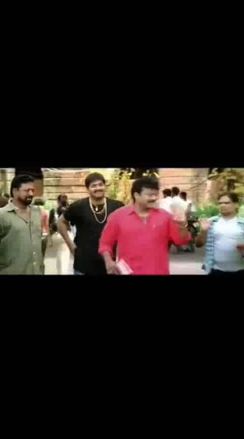 #chiranjeevi #sonalibendre #srikanth #venumadhav #shankardada-mbbs #comedy #videoclip #haha-tv