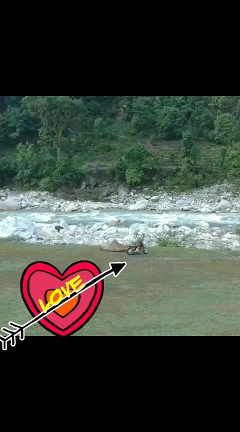 #munsiyari #tejam #adventure  #river