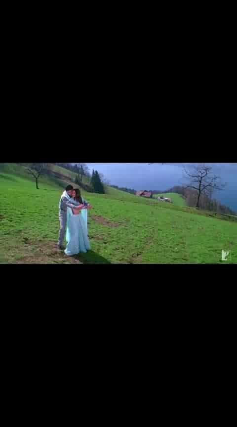Humko humise churalo#sharukh#aishwarya rai