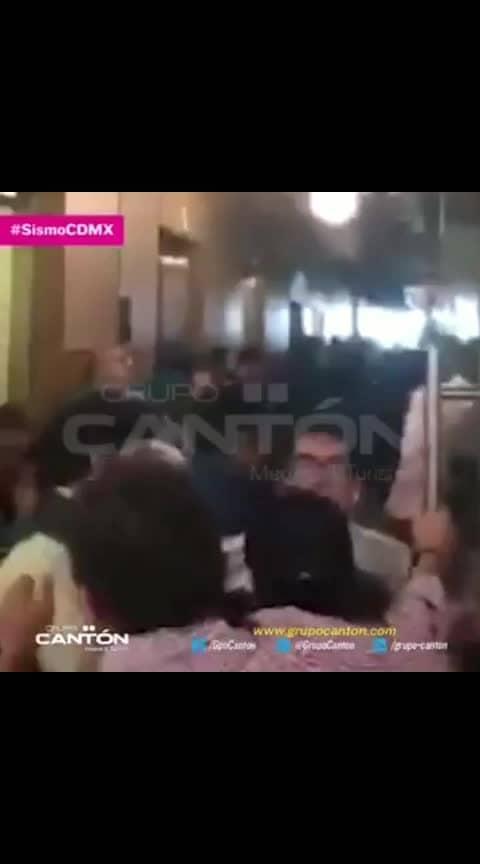 Mexico earth quake