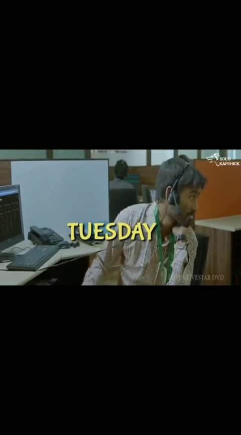 VIP DHANUSH #tamil  #dhanushfans #middleclass