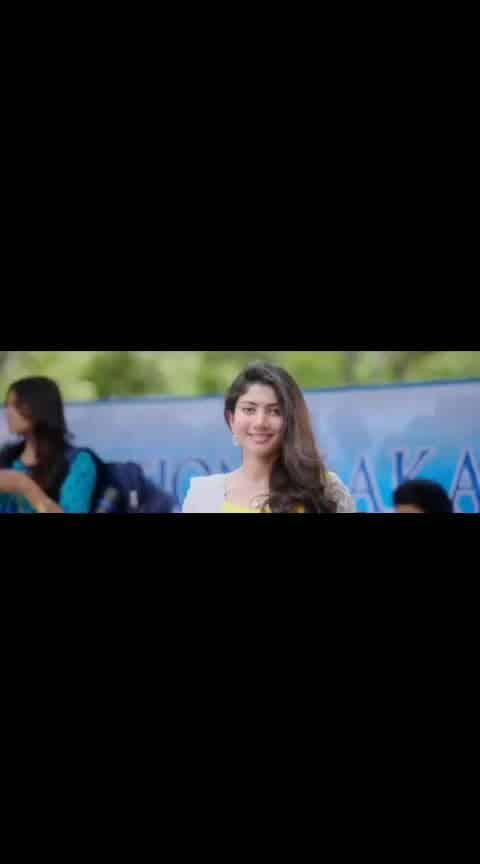 #nani #saipallavi #middleclassabbayi #mca #lovescene #videoclip #whatsapp-status