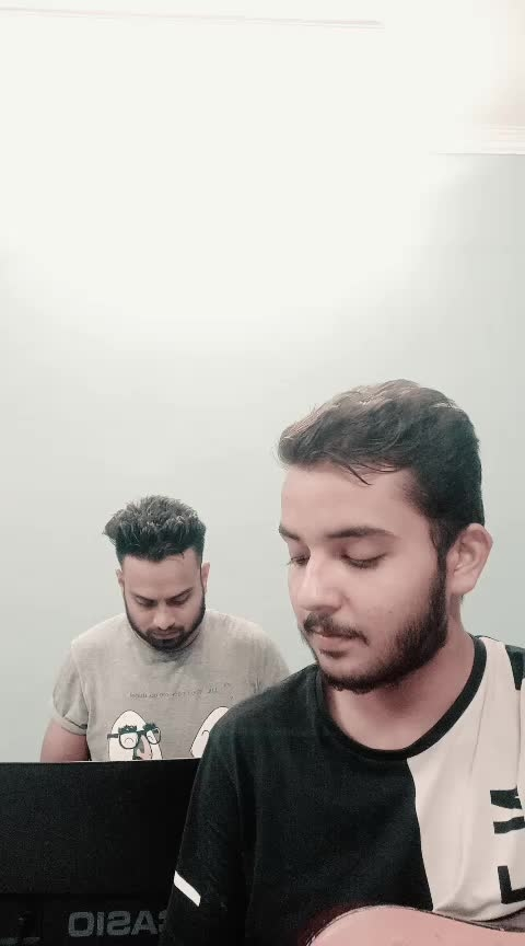 Aye Dil He Muskil (Arijit Singh) Share//Comment//Like #roponess #ropo-ropo #beautiful-life #risingstar #loveness #roposo-beats #beatsful #music #just-for-you #arijitsingh #singer #singers #followers