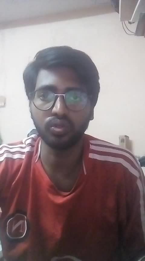 #vijayawada #tdp_mp #kesineninani #sensational #facebookpost #roposostars #politics #news