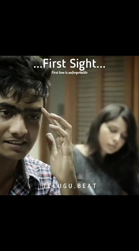 #firstlove #firstsight