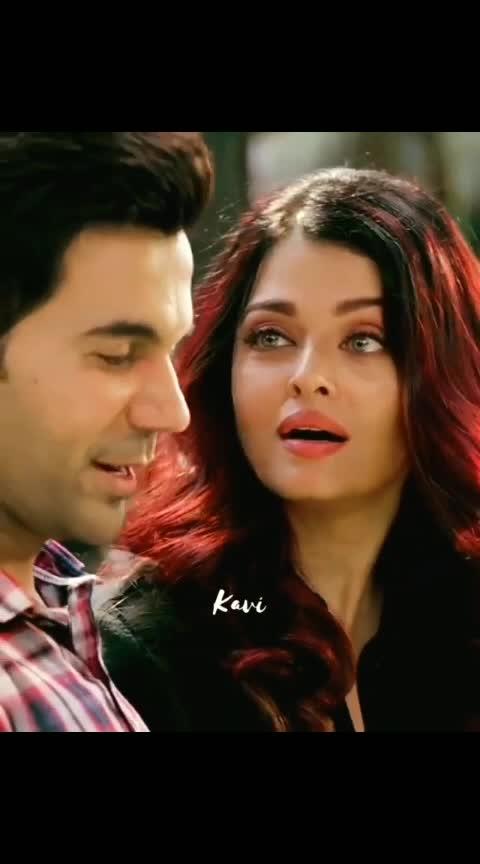 #aishwaryarai #rajkumarrao #hindimovie #hindisong #bollywood #aliabhatt #albumcover #chittukuruvi🧚♀️ #couplesgoals #husbandandwife #love #99movie #romantic #hug #kiss #kabirsingh #shahidkapoor #kiaraaliaadvani #vijaydevarakonda #rashmikamandanna #rashmika #dearcomrade #dulqersalman #worldcup #anikhasurendran #hiphopaadhi #samantharuthprabhu  @_miss_sparrow__