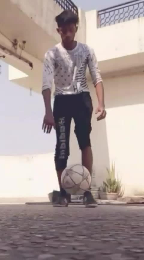 #rops-star #rops-style #freestylefootball #ropso-love #tekkers