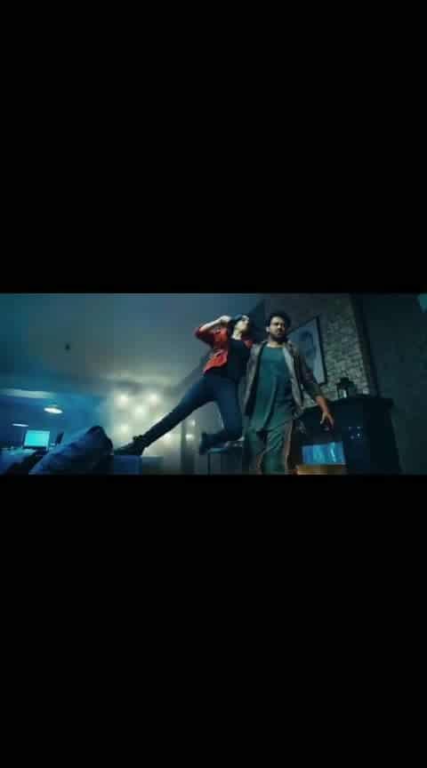 #saaho #teaser #saaho_darling_prabhash #saahoteaser #prabhas #roposo-telugu #telugumovies #fans #prabasfans