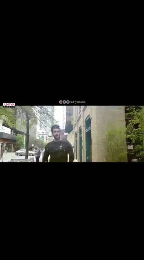 #varuntej #saipallavi #fidaa #oosupodu #emotionalsong #videoclip #whatsapp-status