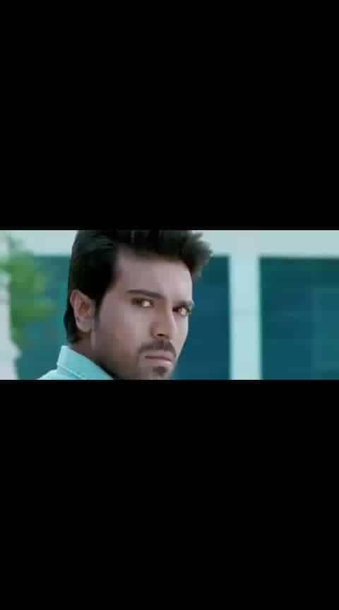 #ramcharan #kajal #yevadu #emotionalsong #videoclip #whatsapp-status