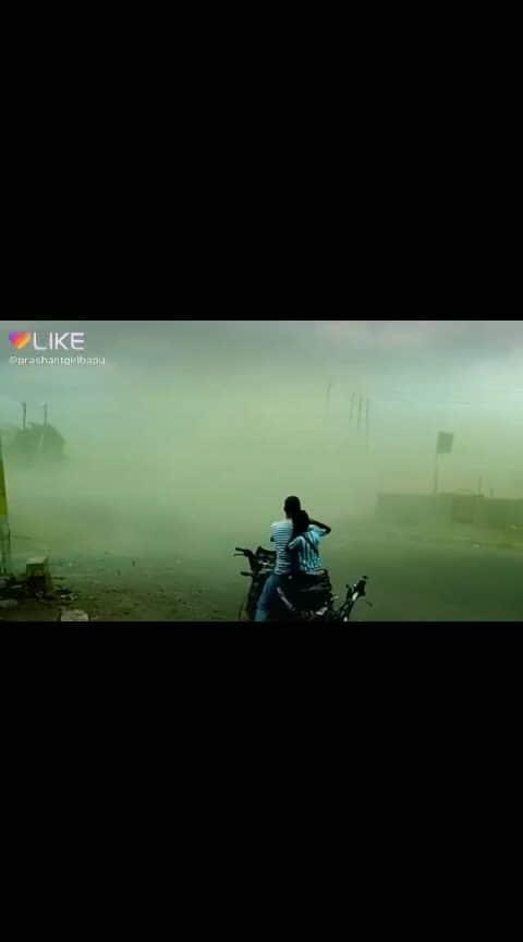#cyclone-vayu  #somnathtemple #gujarat storm vayu at gir somnath veraval