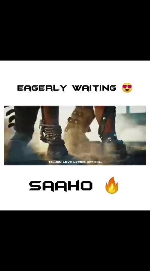 #saaho_darling_prabhash