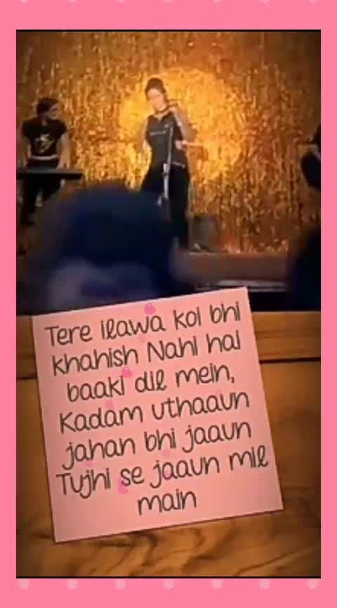 #vaaste #dhvani_bhanushali #in-love- #best_song_ever #beatschannel #roposo-rising-star-roposo