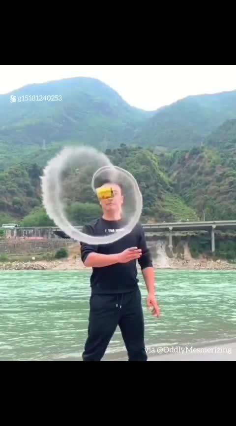 #tricks #water-fall