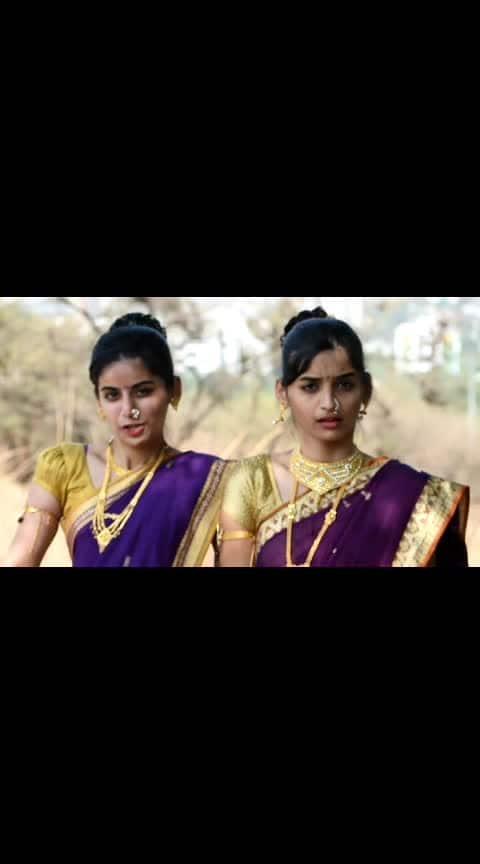 #marathi-culture #marathiactors #marathi-cool #marathi pori....