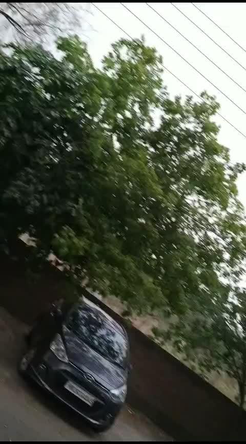 Dil awara😊😔 #weather #mousam #haiapnadiltohawara #music #feeling #emotions