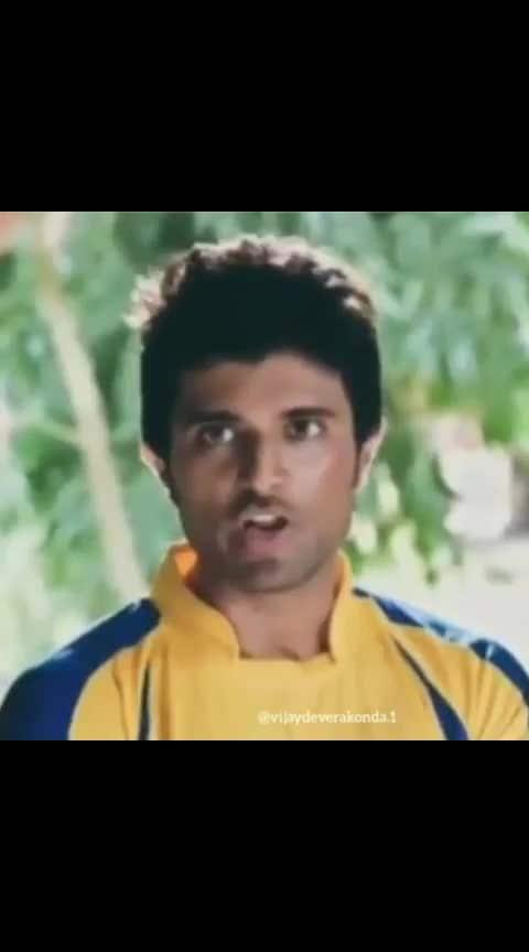#arjunreddy #vijay-devarakonda #roposo #popularpage