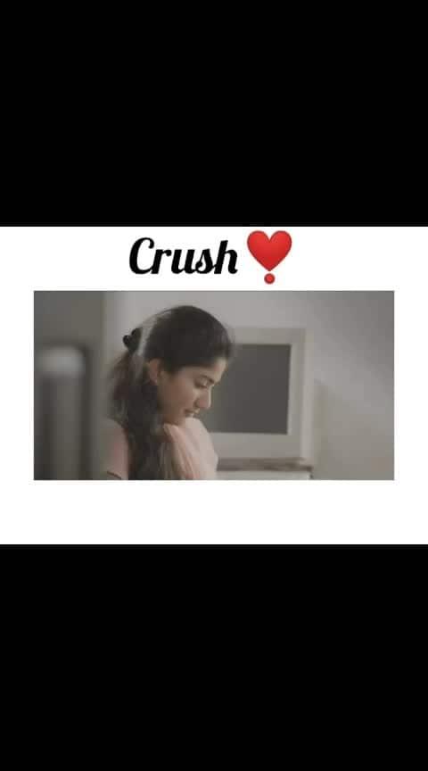 #loveness #crush #saipallavi-premam #bestscene #best_bgm
