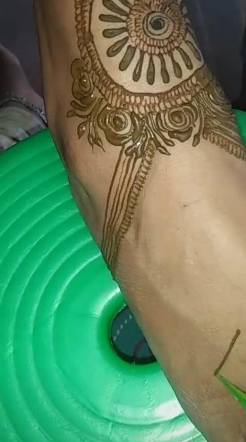 #indian-mehndi