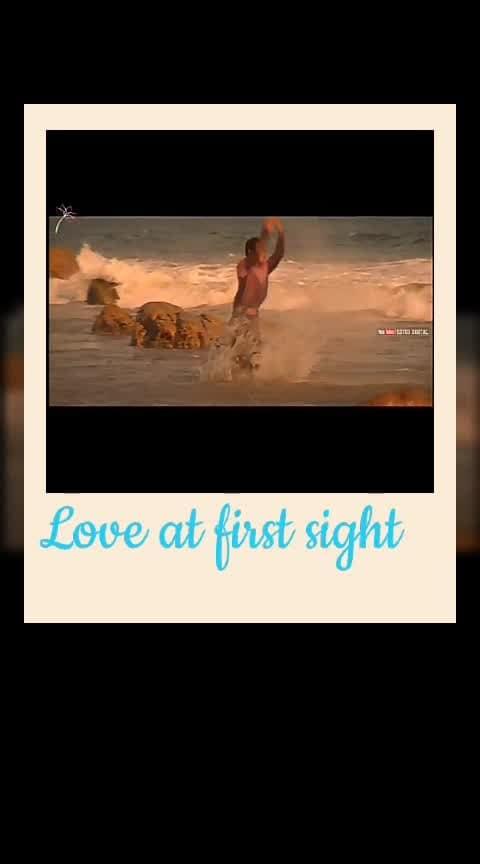 ##loveatfirstsight#