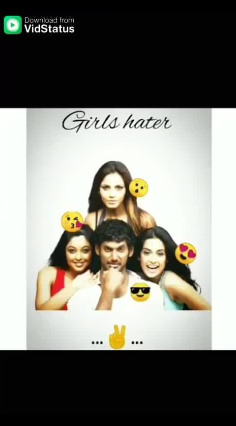 #vishal #yuvan #roposo-tamil #tamil #ponnunga #life #comedy #desi-funny-comdey #sama #dilachirani #best #romatic #superbpic #love #ropo-boy #boy #gethuboys #style-file