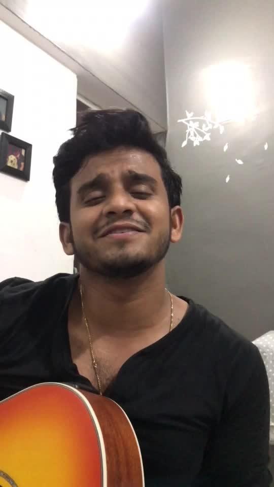 Chal meri jaan - Aryan Tiwari . . #ayantiwari #chalmerijaan #indiansingers #indianmusic #hindisongs #artist #roposotrends #roposocover #roposoart #music #songcover #lyrics