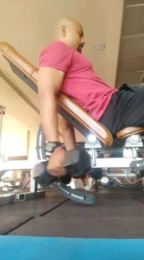 Inclain bench dumbbells biceps curls and Hammer curls #biceps #curls #jp_fitness_trainer #jsfitnesszoneyoutubechannel #jsfitnesszone #roposo #roposostar #risingstar #roposocamera #roposomodel #roposoaction #bicepsworkout