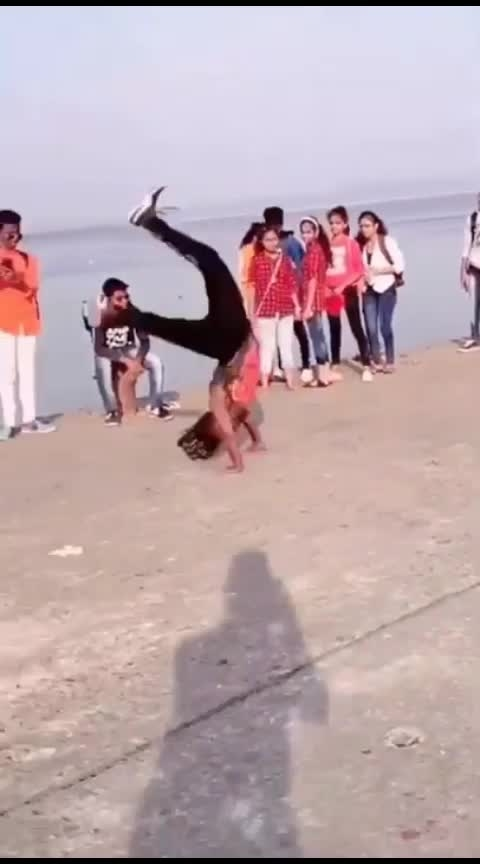 #awesome-jump #filmistaan #roposoness #funny