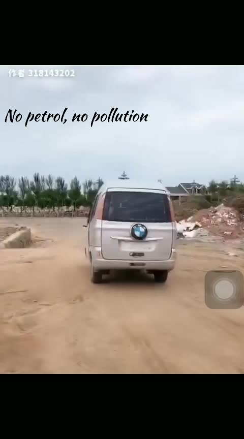 Petrol saving and Ecofriendly.