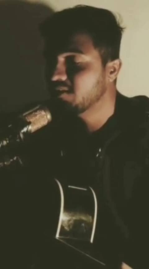 #ghar_aja_pardesi  #roposo-rising-star-rapsong-roposo  #viralvideos #trendingvideo  #ropostars #ropostar #singinglove #singingsolo #guitarist #1millionviews #auditions