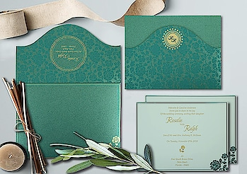 In the Sikh Community, the Wedding Invitation card supposes necessary part in welcoming the bride and groom family and associate to their wedding. Get the latest and stunning designs of Punjabi wedding cards makes more beautiful for your wedding.   Get Now: https://www.123weddingcards.com/sikh-wedding-cards-invitations  #sikhweddingcards #sikhweddinginvitations #punjabiweddingcards #punjabiweddinginvitations #sikhcards #sikhinvitations #punjabiinvitations