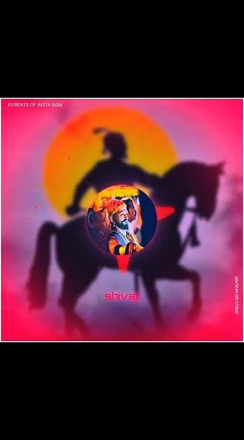 #Shivaji
